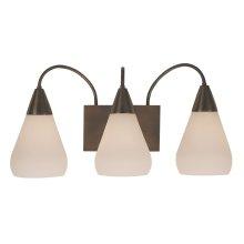 3-Light Maisonette Sconce