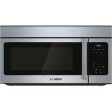 300 Series Built-In Microwave Oven Stainless steel HMV3053C