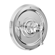 Randall Pressure Balanced Shower Valve Trim with Lever Handle - Polished Chrome