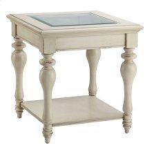 Delphi End Table