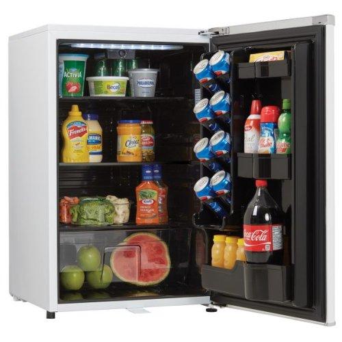 CLOSEOUT Danby 4.4 Cu.ft. Compact Refrigerator