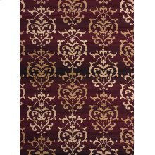 Dallas Countess Burgundy Rugs