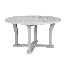 Argento Chat Table