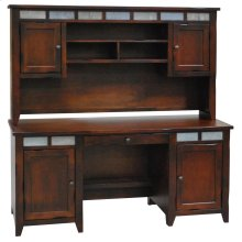 Fire Creek Credenza Desk