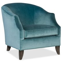Living Room Focus Club Chair