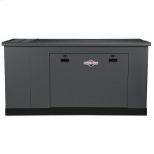 35kW 1 Standby Generator - Backup Power for Larger Homes or Small Businesses