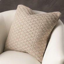 Channel Woven Pillow