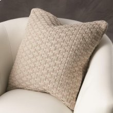 Channel Woven Pillow