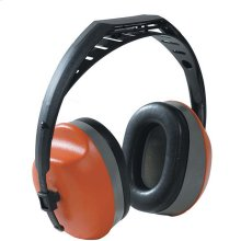 Our most noise-reducing hearing protectors.