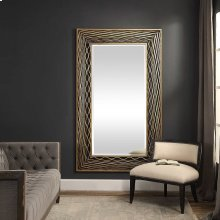Galtero Gold Mirror