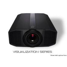 VISUALIZATION SERIES 4K PROJECTOR