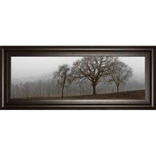 Autumn Fog By Szilagyi, I.