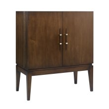 Socialite Low Bar Cabinet