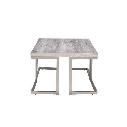 "David End Table 22""x22""x24"""