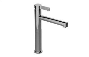 Terra Vessel Lavatory Faucet Product Image