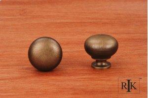Mushroom Knob Product Image