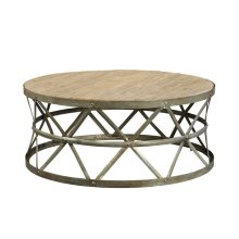 Ringling Coffee Table