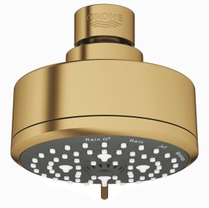 New Tempesta Cosmopolitan 100 Shower Head 4 Sprays Product Image