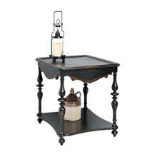 Cambridge Rectangular End Table