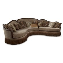 Giovanna Sable Sectional