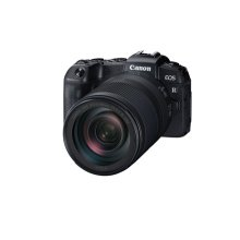 Canon EOS RP RF 24-240mm F4-6.3 IS USM Kit Full-frame mirrorless camera