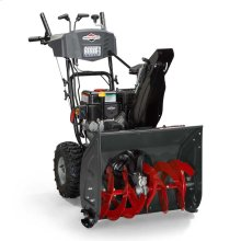 """24"""" / 9.50 TP* / Free Hand Control - Dual-Stage Snow Blower"""