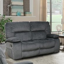 CHAPMAN - POLO Manual Loveseat