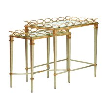 Cambria Nesting Tables