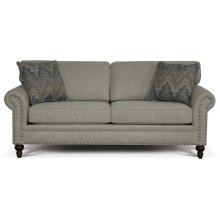 Renea Sofa with Nails 5R05N