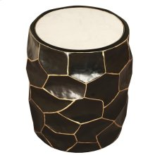 Spot Table - Gilded Midnight Finish