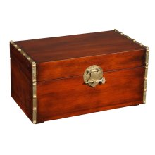Sydney Large Tea Caddy