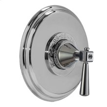 """3/4"""" Thermostatic Shower Set with Regent Handle"""