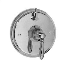 Pressure Balance Shower x Shower Set with Huntington Handle
