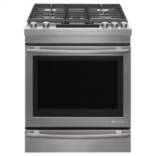 "Euro-Style 30"" Slide-In Gas Range(OPEN BOX CLOSEOUT)"