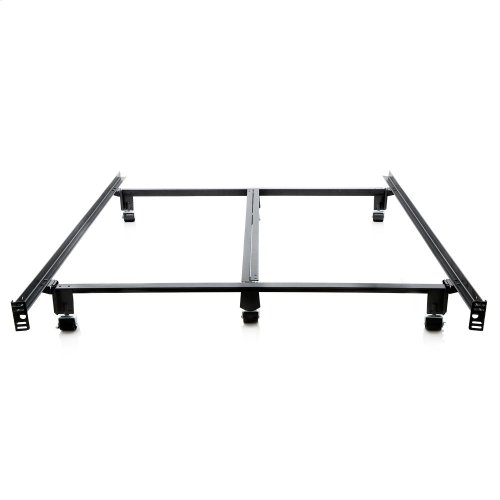 Steelock Bed Frame - King
