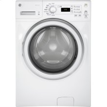 Energy Star, 4.8 IEC capacity stainless steel drum frontload washer