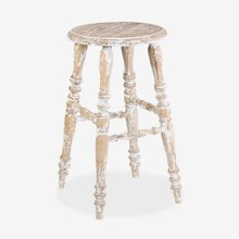 Promenade Antique Counter Stool