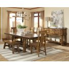 Timberline Dining Room Furniture Product Image