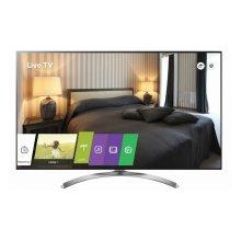 Premium Smart IPTV with a Sleek Design and Embedded b-LAN