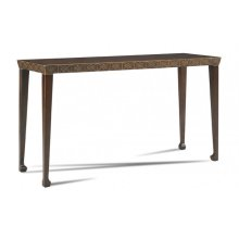 60D-6221-LL Console Table