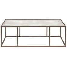 Vista Rectangular Cocktail Table 337CR