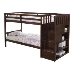 3000 Mission Hills Twin/Twin Storage Bed