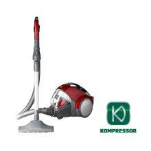 Kompressor® Lightweight PetCare Canister Vacuum Cleaner