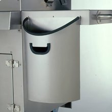 Stainless Steel Waste Can
