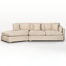Kayden Sectional - Left Facing Chaise (LAF)