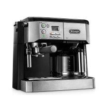 All-in-One Cappuccino, Espresso and Coffee Maker - BCO432T