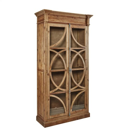 Kaleidoscope Cupboard