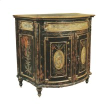 Oxfordshire Commode with Drawer Vanity