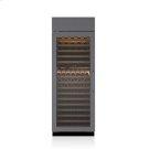 "30"" Classic Wine Storage - Panel Ready Product Image"