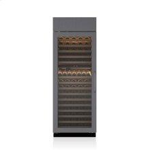 "30"" Classic Wine Storage - Panel Ready"